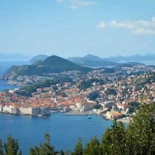 Beautiful Dubrovnik
